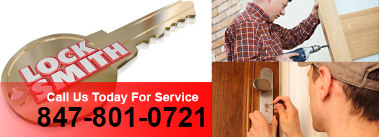 Residential Locksmith in Des Plaines